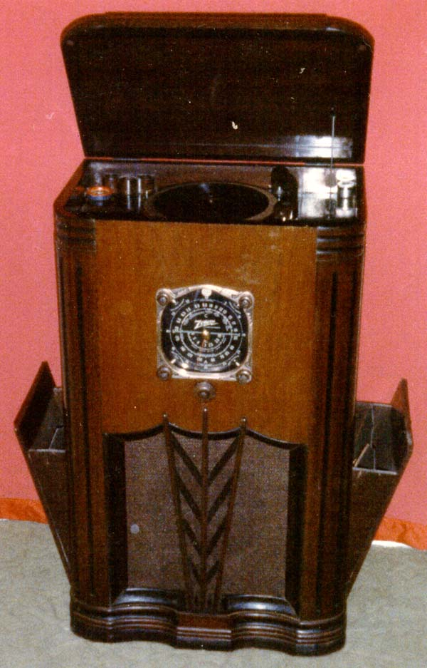 Antique Radio Forums View Topic Picked Up A Rare Bird