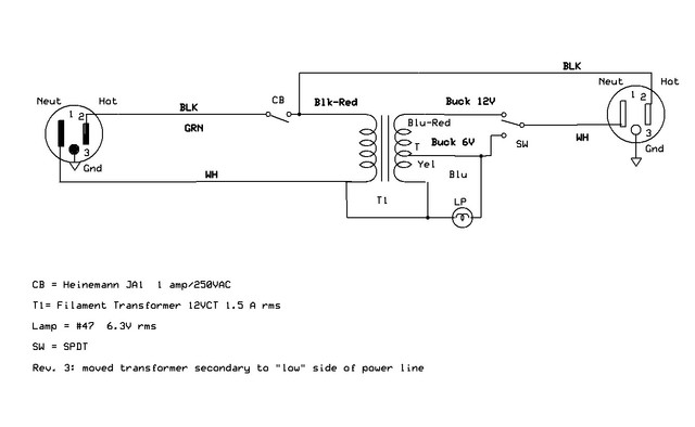 Antique Radio Forums • View topic - Bucking Transformers on electrical transformer diagram, bucking transformer circuit, 240 3 wire diagram, step up transformer diagram, kos cable diagram, standard power transformer connection diagram, circuit diagram, 240v transformer diagram, acme 3 phase transformer connection diagram, wormhole diagram,