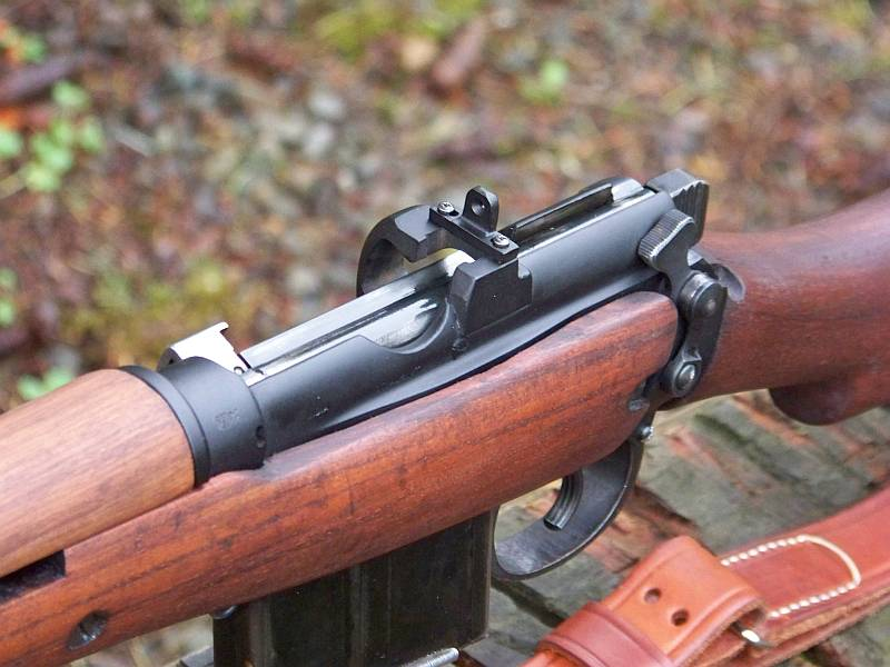 SMLE Scout?
