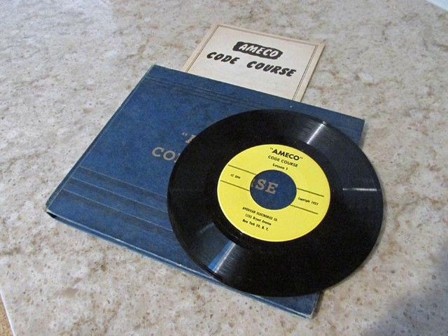 Antique Radio Forums • View topic - FS: Morse Practice