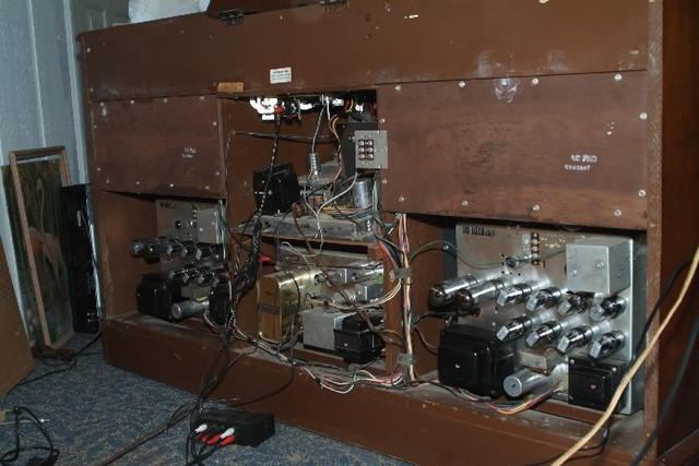Antique Radio Forums • View topic - Holy grail radios from